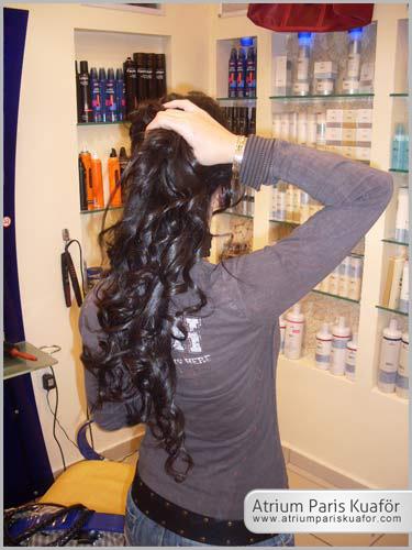 saçı hızlı uzatma