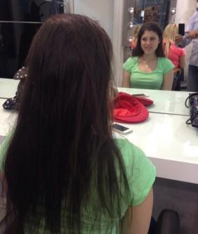 Kuru Yıpranmış Saçlara Doğal Çözümler