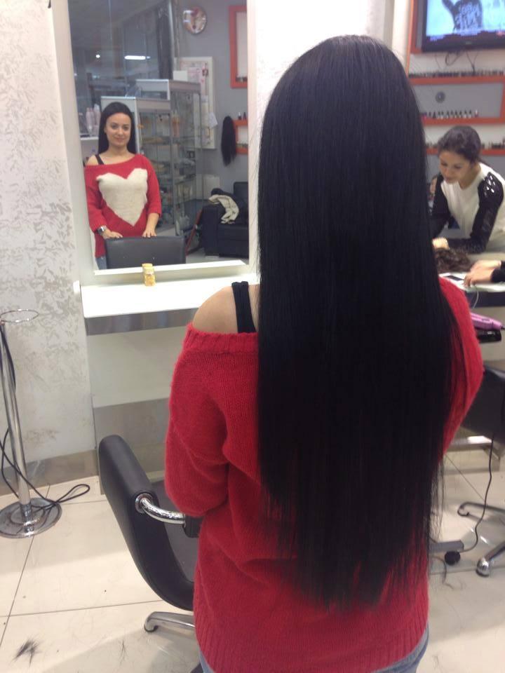 kışın saç bakımı yöntemleri
