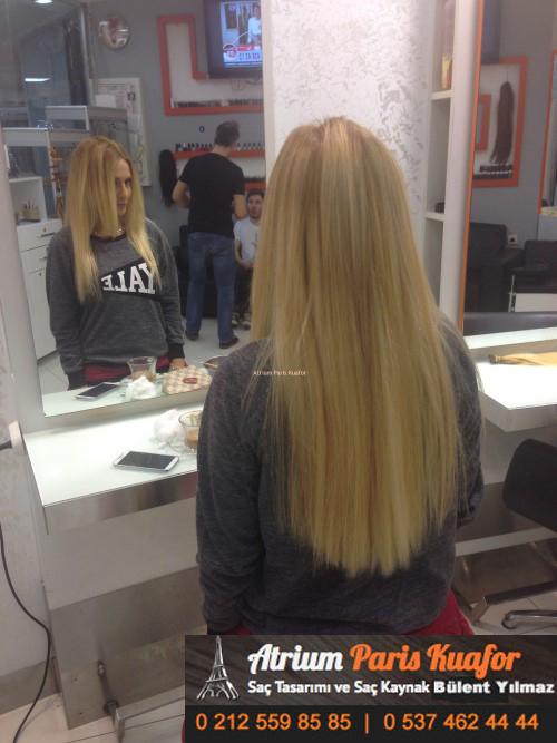 saç kaynak nedir