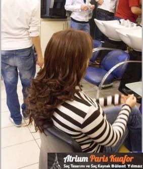 Kaynak Saçların Bakımı Nasıl Yapılmalı
