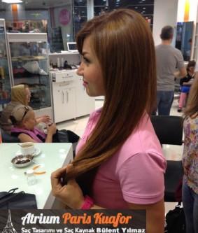 Saç Bakımla Alakalı Sık Sorulan Soru