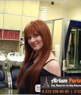 Yeni Saç Kaynak Uygulamaları ile Güzellik Ellerinizde
