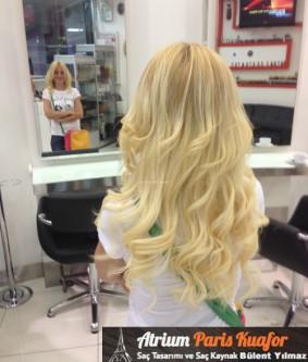 Saç Kaynakta Uygun Fiyatlar