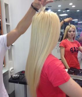 Saçlarınızı Hemen Uzatmanın Formülü: Kaynak Saç