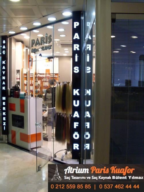 istanbul saç kaynak merkezi