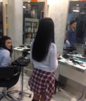 Doğal Mikro Saç Kaynak Nasıl Yapılır