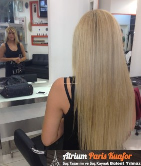 Saç Kaynakta Saç Çeşitleri Nelerdir?