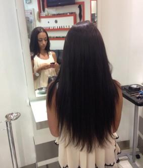 Ucuz Halka Saç Kaynak Yöntemi