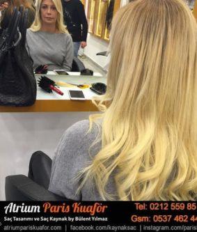 Kaynak Saç Dökülür mü Sorunsalı