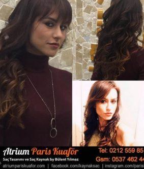 İstanbul Saç Kaynak